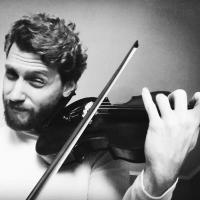 Master Class de Violino é atração deste final de semana