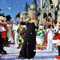 Cinco programas de Natal na Disney
