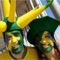 Copa do Mundo: começa nessa terça-feira (20), venda de ingressos