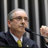 Aliados abandonam Eduardo Cunha em fase final de processo de cassação
