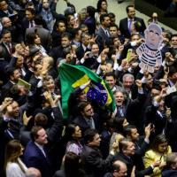PT admite culpa de Dilma na derrota do impeachment