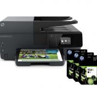 Veja lista com sete impressoras multifuncionais por até R$ 500