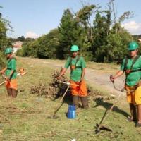 Prefeitura apresenta novo formato para a Limpeza Pública Municipal