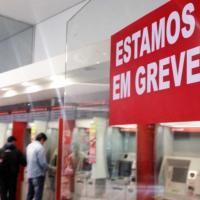 Greve dos bancários fecha agências no país nesta terça-feira dia 6