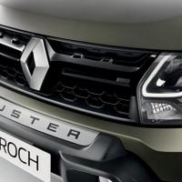 Renault Duster Oroch automática: primeiras impressões