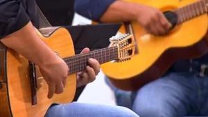 Recanto Sertanejo é a atração deste domingo no Lago Municipal