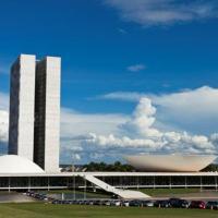 Prefeito Paulo Blascke cumpre nova agenda em Brasília