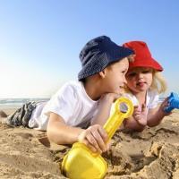 Pesquisa revela os melhores destinos para levar crianças