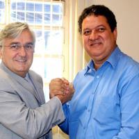 Deputado estadual Antonio Mentor anuncia verba de R$ 100 mil para Leme