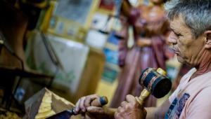 Lei do artesão formaliza e incentiva a atividade no País