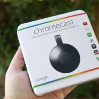 Chromecast 2 chega ao Brasil; confira preço e saiba o que muda