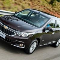 Chevrolet Cobalt passa a ser apenas 1.8 e não sai por menos de R$ 60 mil