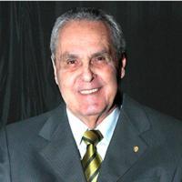 Morre Gylmar, ex-goleiro da Seleção Brasileira das copas de 1958 e 1962