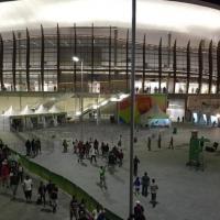 Escola, CT, casa de shows: o futuro das instalações olímpicas após a Rio 2016