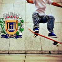 7º Campeonato de Skate Integração de Leme acontece neste domingo