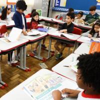 Secretarias devem aderir ao Novo Mais Educação até 4 de novembro
