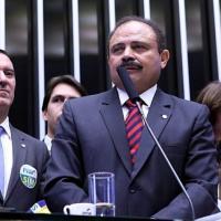 Saiba quem é Waldir Maranhão, que assume interinamente a presidência da Câmara