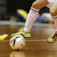 Abertas as inscrições para a disputa da 3ª Divisão do Campeonato Municipal de Futsal