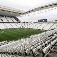 Ministério Público determina vistoria na Arena Corinthians