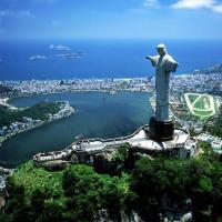 Aproximadamente dois milhões de espectadores são esperados no Réveillon de Copacabana