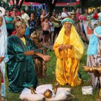 Festa de Folia de Reis é atração desta sexta-feira em Leme