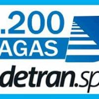 Concurso DETRAN SP 2013