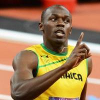 Em recuperação, Usain Bolt deve ser convocado para Jogos Olímpicos