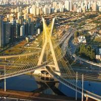 São Paulo deve receber 390 mil turistas durante a Copa