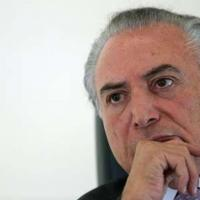 Temer rebate Lula e diz que 'não há golpe em curso no Brasil'