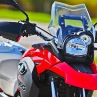 BMW faz recall de motocicletas G 650 GS e G 650 GS Sertão