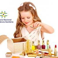 Novas regras para rotulagem de cosméticos infantis entram em vigor
