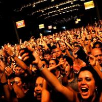 Rock in Rio - 2013 atrai 273 mil turistas para o Rio de Janeiro