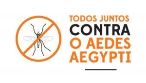 Sábado tem mutirão contra o Aedes nos bairros Francisco Coelho, Nova Santa Rita e Altos da Santa Rita
